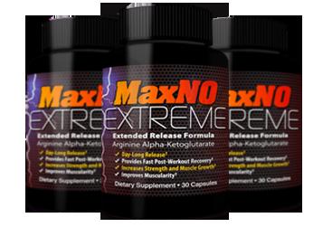 Xtreme-NO-product