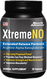 XtremeNO Extend Release Formula