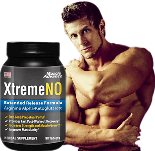 XtremeNO-Extend-Release-Formula