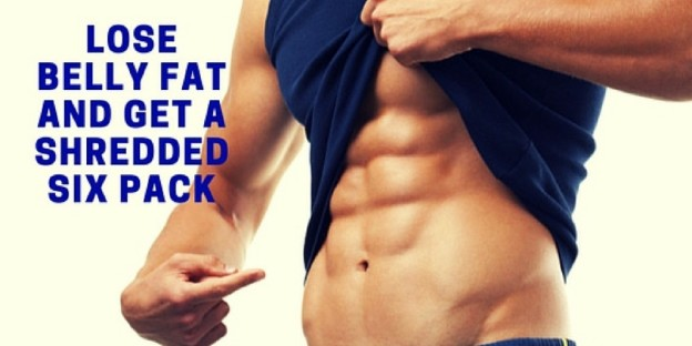 Ho to get six pack abs