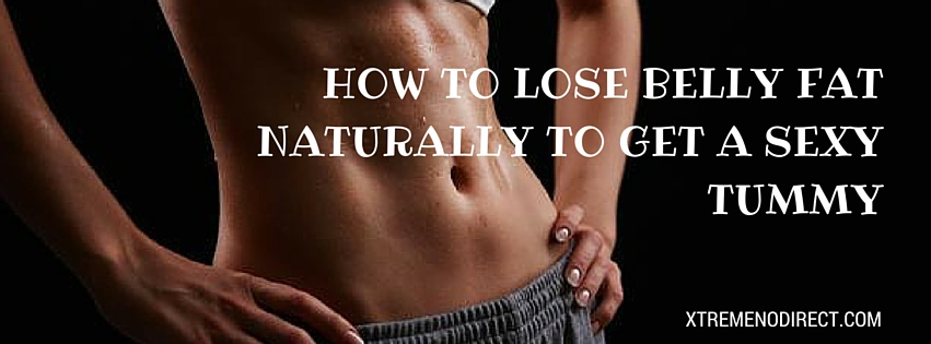Lose Belly Fat Naturally(1)