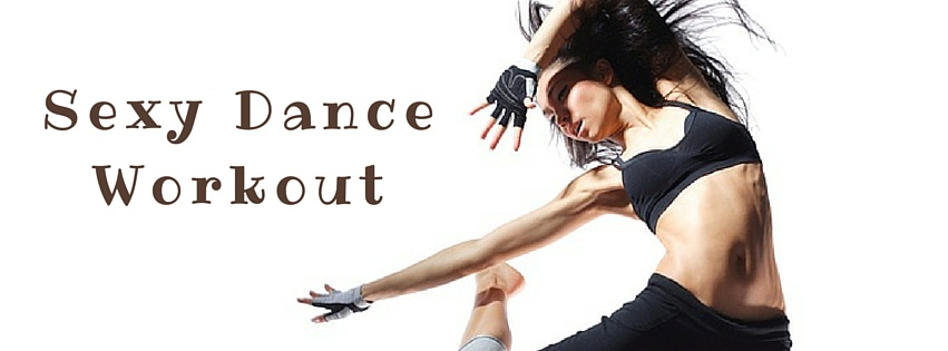 sexy dance workout