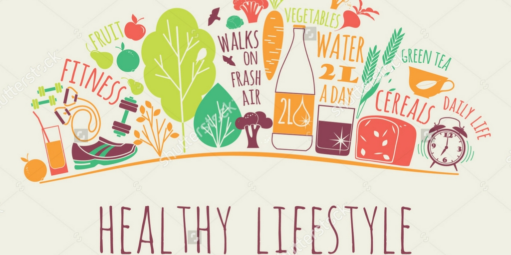 Essential Components Of Healthy Lifestyle To Live Life Better