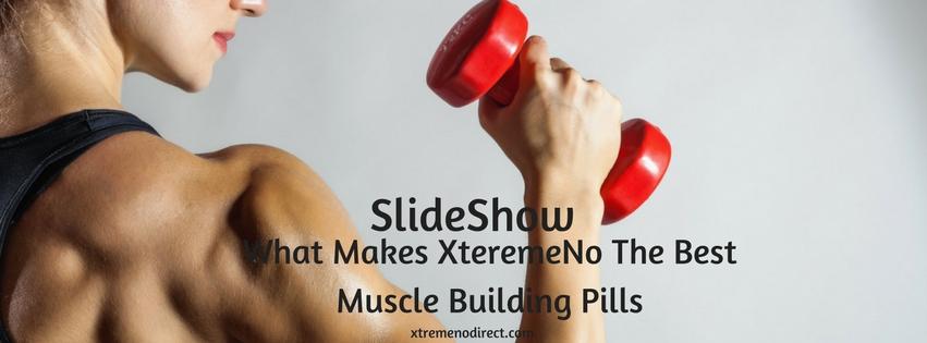 best muscle building pills