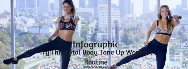 total body tone up