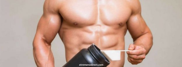 10 Best Muscle Building Supplements