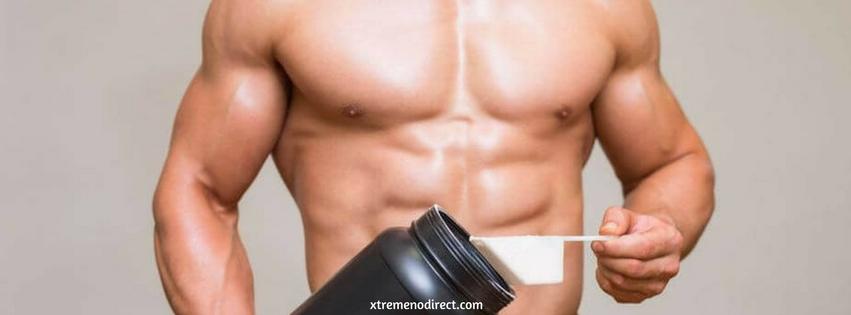 10 Best Muscle Building Supplements
