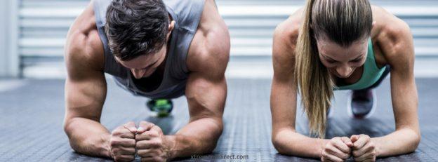 5 Fitness Myths