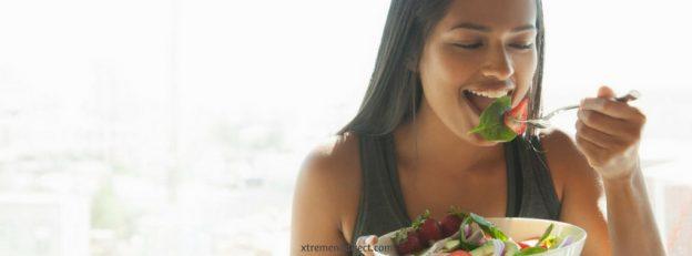 Superfood Swap Diet Plan
