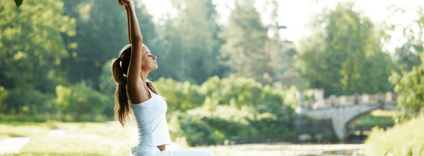 Yoga for sore muscle relief