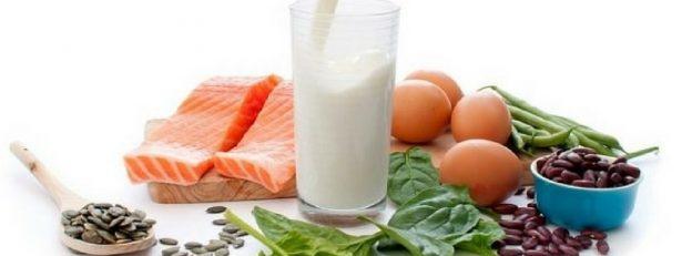 best Muscle Gain Diet