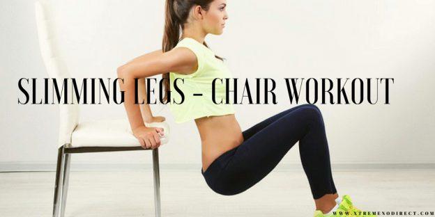 leg strengthening exercises