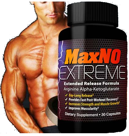 MaxNO-Extreme Dietary Supplement