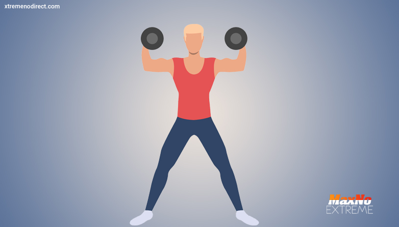 dumbbell workout for weight loss