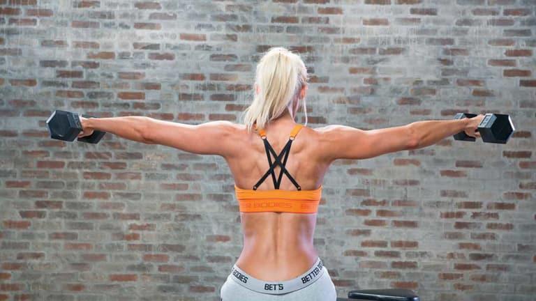 shoulders-workout