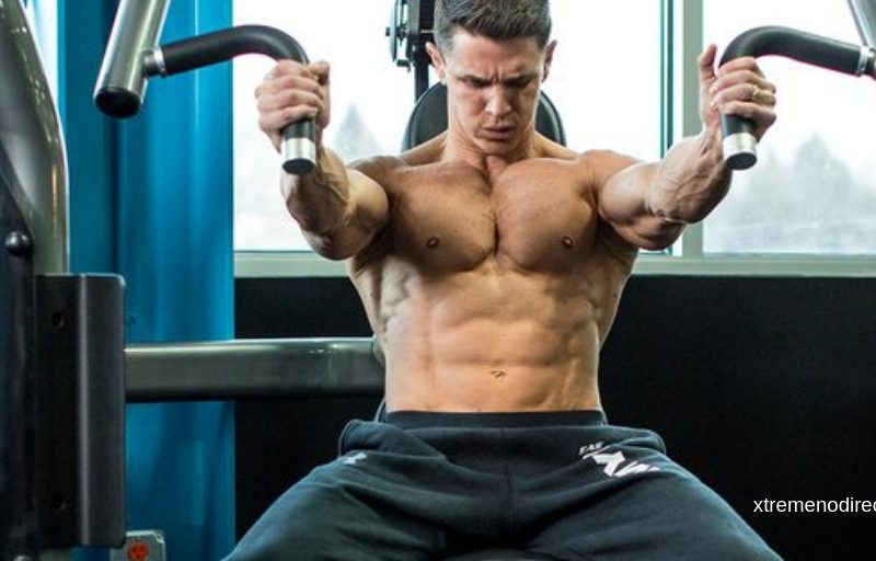 Chest building exercises