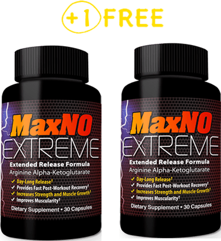 Xtreme No Dietary Health Supplement Aka Maxno Extreme