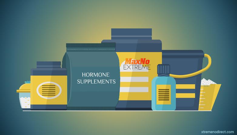 Best hormone supplements